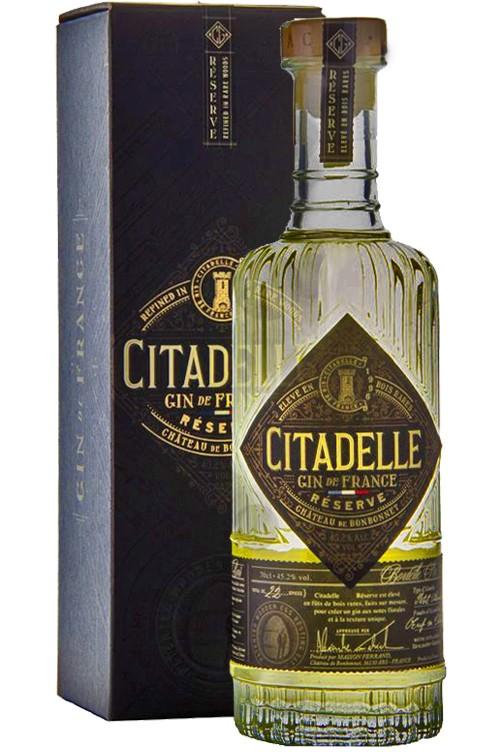 Citadell Reserve Gin