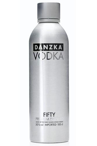 Danzka Black Fifty