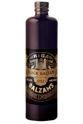 Riga-Black-Balsam-Flasche