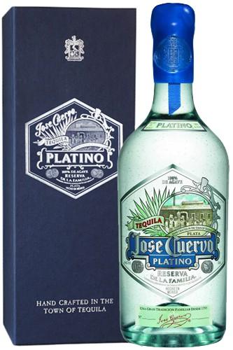Jose Cuervo Tequila Platino