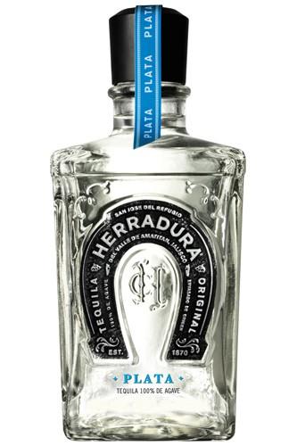 Herradura Blanco Tequila