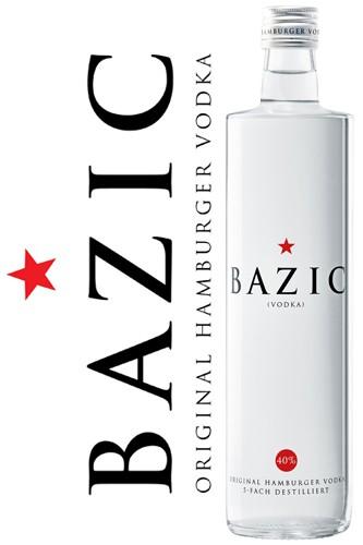 Bazic Classic Vodka