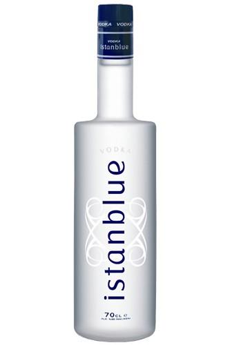 Istanblue Vodka