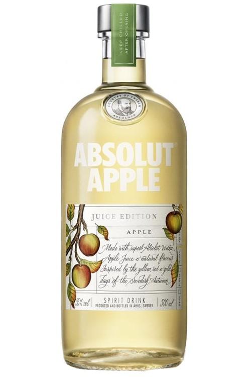 Absolut Apple Juice Edition - 500 ml