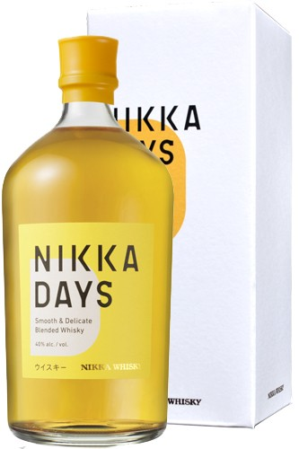 Nikka Days Japan Whisky