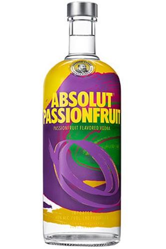 Absolut Passion Fruite Vodka