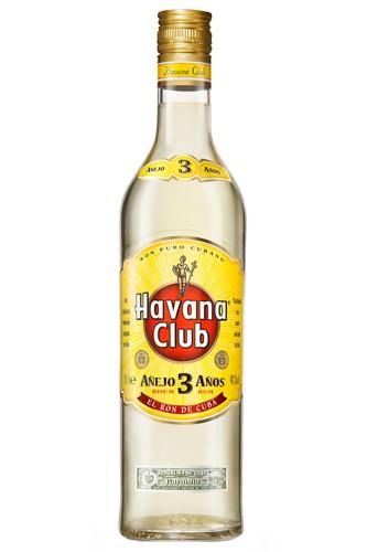 Havana Club Anejo 3 Anos Rum