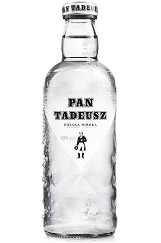 Pan Tadeusz Vodka 700 ml