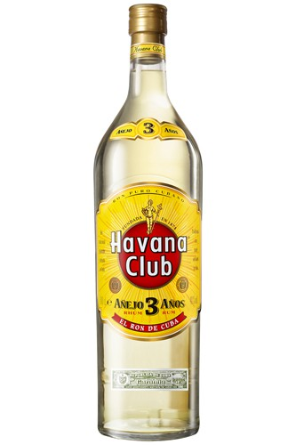 Havana Club 3 Jahre Doppelmagnum