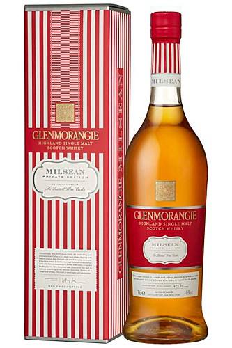 Glenmorangie Milsean