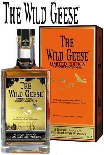 The Wild Geese Fourth Centennial