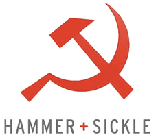 Hammer + Sickle