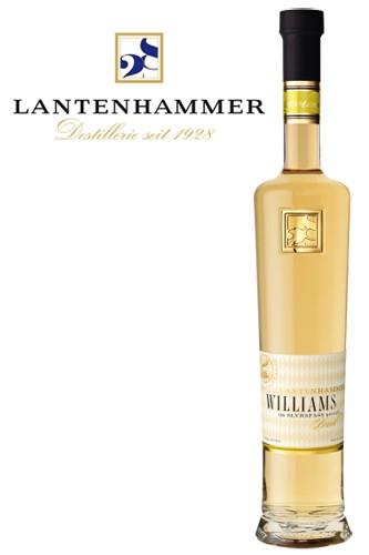 Lantenhammer Williamsbirnen Brand - Slyrs Fass gereift