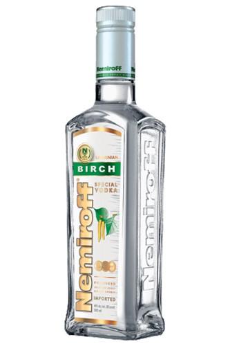 Nemiroff Birken 0,7 Liter Vodka