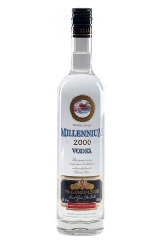 Millenium_Vodka