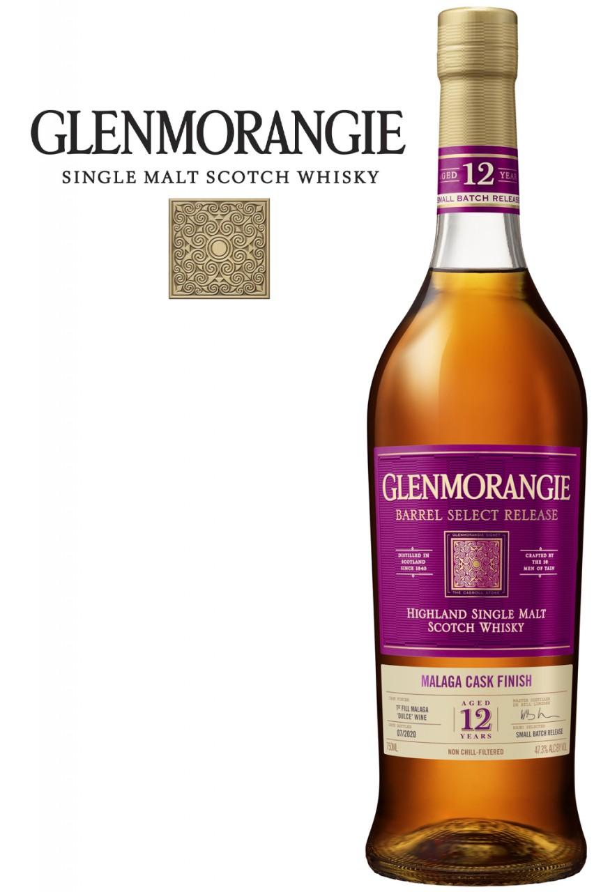 Glenmorangie 12 Jahre Malaga Cask - Limited Edition