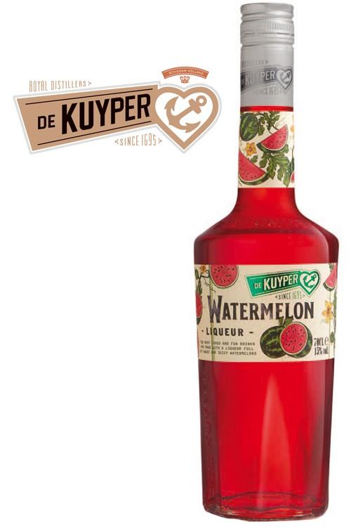 De Kuyper Watermelon Likör