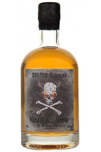 Naga Chili Vodka 250.000 Scovilles