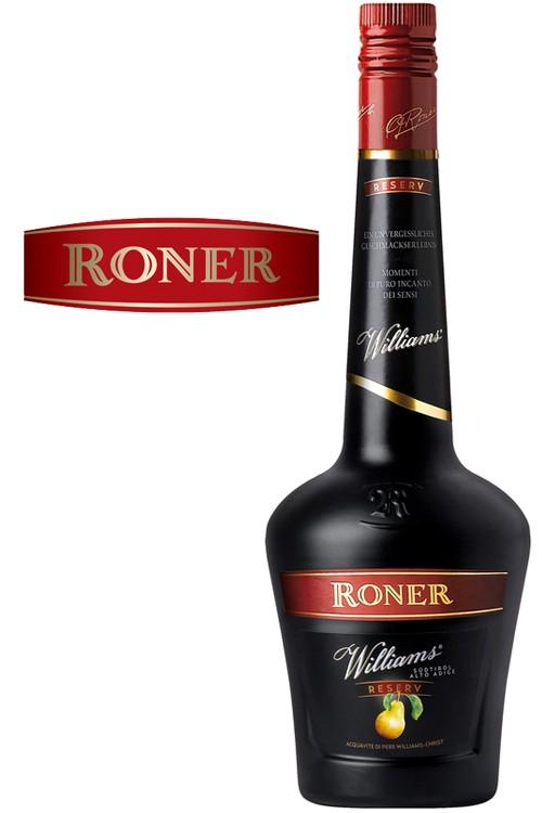 Roner Williams Christ Reserve Birnenbrand