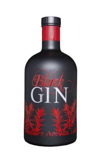 Gansloser Black Edition Gin