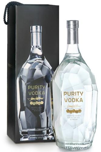 Purity Vodka 1,75 Liter