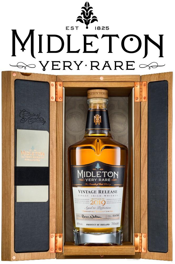 Midleton Very Rare - Edition 2019