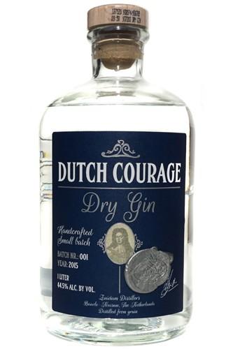 Dutch Courage Dry Gin