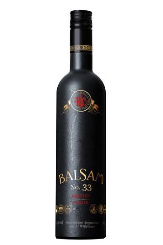 Balsam No.33