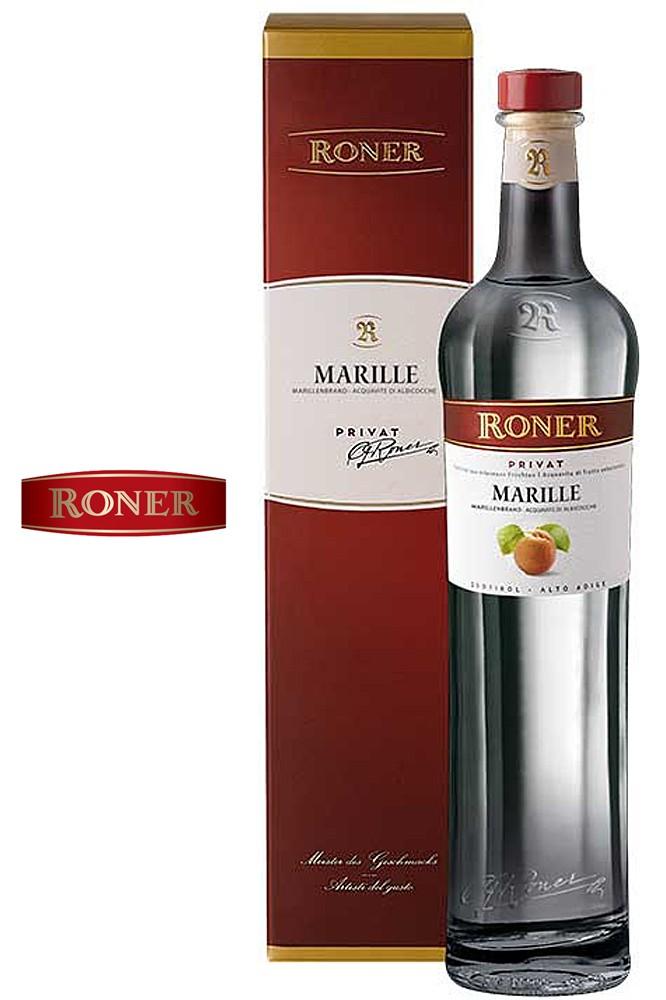 Roner Marillenbrand - Privat Edition