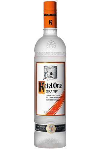Ketel One Orange Vodka