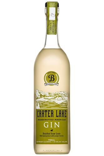 Crater Lake USA Premium Gin