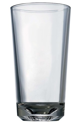 Absolut - Highball Glas