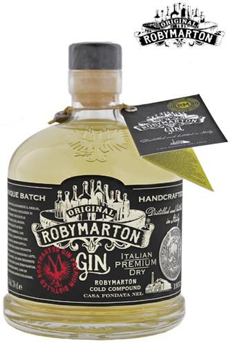 Roby Marton Premium Gin