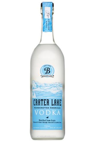 Crater Lake Vodka - 1 Liter