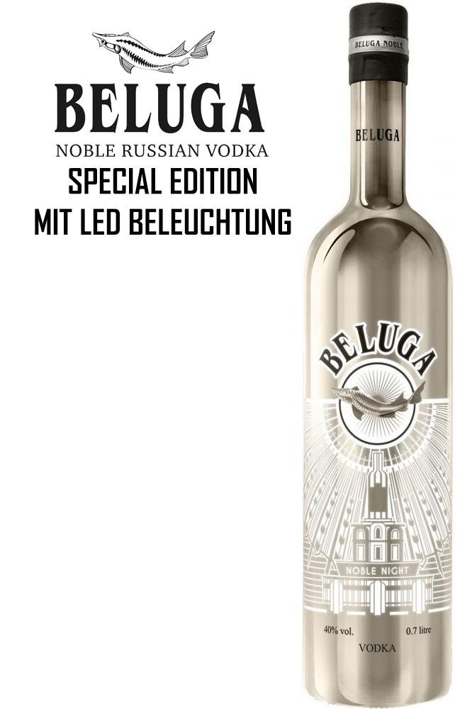 Beluga Noble Night Edition - LED