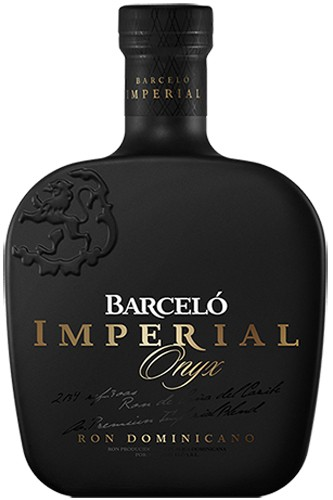 Ron Barcelo Imperial Onyx Rum