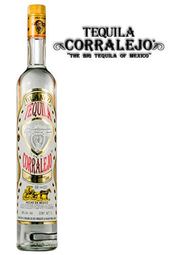 Corralejo Blanco Tequila