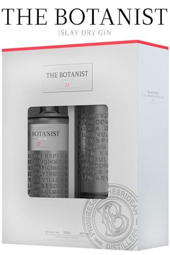 The Botanist Gin Geschenkset