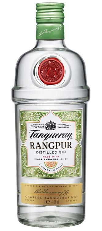 Tanqueray Rangpur 1 Liter Gin