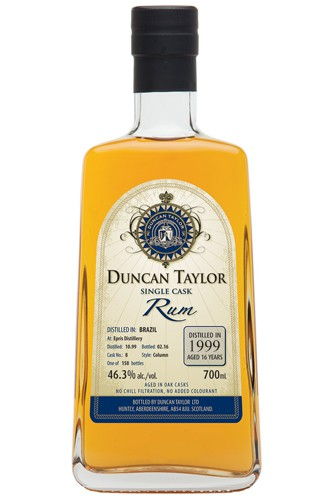 Duncan Taylor Epris Single Cask Rum