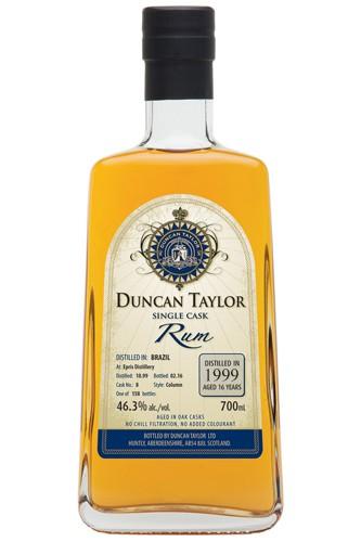 Duncan Taylor Epris Single Cask Rum