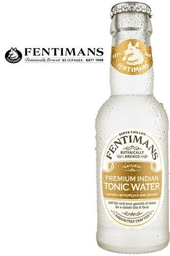 Fentimans Indian Tonic Water