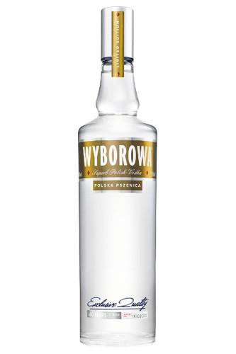 Wyborowa Weizen Vodka