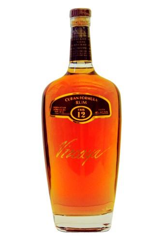 Vizcaya12 Rum