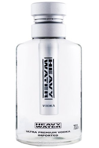 Heavy Water Wodka