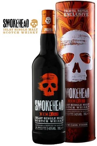 Smokehead I