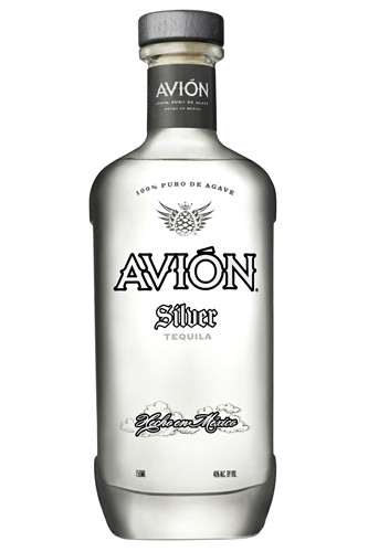 Avion_Silver_Tequila