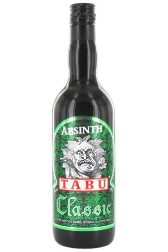 Tabu Classic Absinth 55%