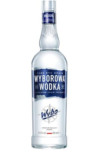 Wyborowa 0,7 Liter Vodka