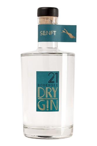SENFT_Dry Gin 350 ml